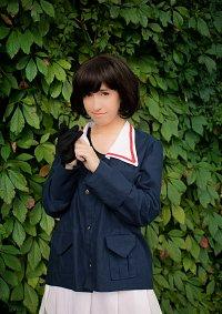 Cosplay-Cover: Akiyama Yukari