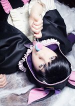 Cosplay-Cover: Todomatsu Matsuno (Halloween Fledermaus)