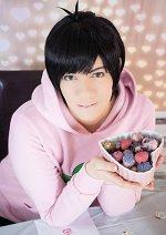 Cosplay-Cover: Todomatsu Matsuno