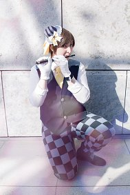 Cosplay-Cover: Atsushi (Musican Version)