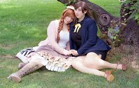 Cosplay-Cover: Todoko