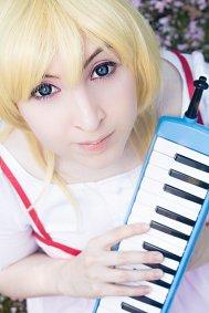 Cosplay-Cover: Kaori Miyazono
