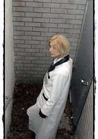 Cosplay-Cover: Rufus ShinRa