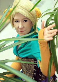 Cosplay-Cover: Sunni