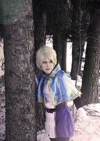 Cosplay-Cover: Tettere [Blue Prince]