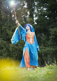 Cosplay-Cover: Aladdin [Artwork]