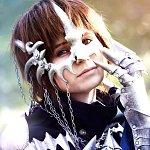 Cosplay: Shaolan [Phantom of the Opera]