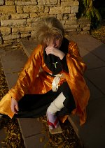 Cosplay-Cover: Uzumaki ◘ Naruto [Summer-Yukata Version]