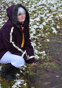 Cosplay-Cover: Iceland [Fantasia]
