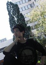 "Cosplay-Cover: Anthony ""Tony"" Edward Stark [Black Sabbath]"