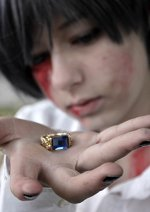 Cosplay-Cover: Ciel Phantomhive [sacrifice]