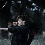 Cosplay: Alexander Lightwood