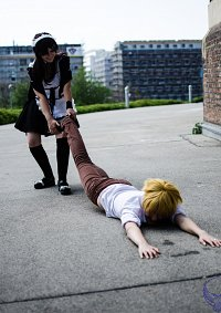 Cosplay-Cover: Usui Takumi