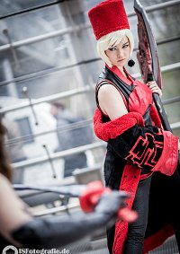 Cosplay-Cover: Female Destroyer  (Gon) [Blade&Soul]