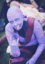 Cosplay-Cover: Ryze