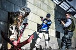 Cosplay-Cover: Chris Redfield - RE5 - Lost in Nightmares