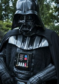 Cosplay-Cover: Darth Vader Episode VI - Return of the Jedi