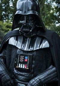 Cosplay-Cover: Darth Vader Episode VI - Return of the Jedi