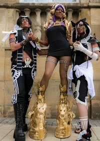 Cosplay-Cover: Reyhan's Bastet