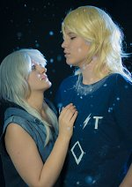 Cosplay-Cover: Elsa - male  [Elias]