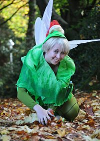 Cosplay-Cover: Tinkerbell