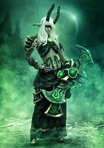 Cosplay-Cover: Bloodelf Demonhunter