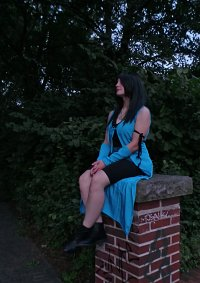 Cosplay-Cover: Rinoa Heartilly
