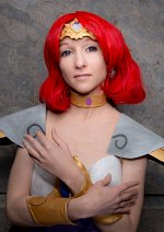Cosplay-Cover: Salvia