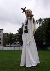 Cosplay-Cover: Eowyn (Maid Rohans)
