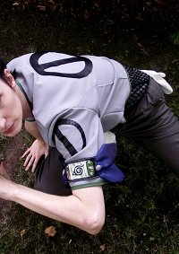 Cosplay-Cover: Shikamaru