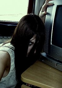 Cosplay-Cover: Sadako-chan