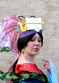 Cosplay-Cover: Otohime