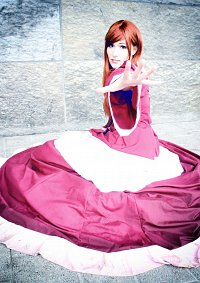 Cosplay-Cover: Juliet