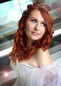 Cosplay-Cover: Giselle- Enchanted