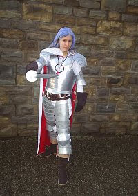 Cosplay-Cover: Griffith