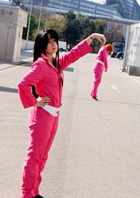 Cosplay-Cover: Kanae