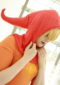 Cosplay-Cover: Rose Lalonde [God Tier]