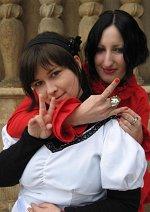 Cosplay-Cover: Komatsu Nana (Sabrina Dress/Movie I)