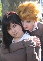 """Cosplay-Cover: Isabella Swan (Twilight~ Chapter  """"Confessions"""")"""