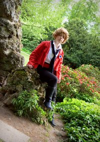 Cosplay-Cover: Enjolras (Film)