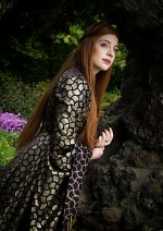 Cosplay-Cover: Sansa Stark | 3x04