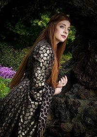 Cosplay-Cover: Sansa Stark   3x04