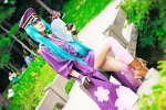 Cosplay-Cover: Hatsune Miku (Senbonzakura)