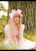 Cosplay-Cover: Luka - Sweet Pink