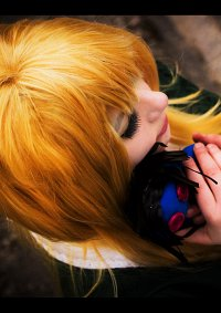 Cosplay-Cover: Mary ~ Ib