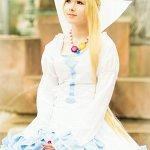 Cosplay: Asseylum Vers Allusia ❀ Dress ❀