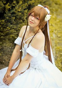 Cosplay-Cover: Himuro Yukina [Chapter 6 Cover]