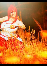 Cosplay-Cover: Erza Scarlet - Armor of True Heart