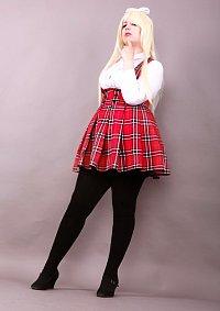 Cosplay-Cover: Belarus ( Gakuen Uniform)