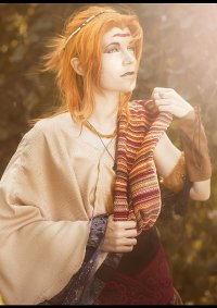 Cosplay-Cover: Simba